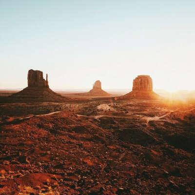 увидеть каньоны !