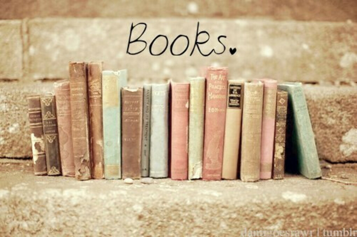 Прочитать много книг