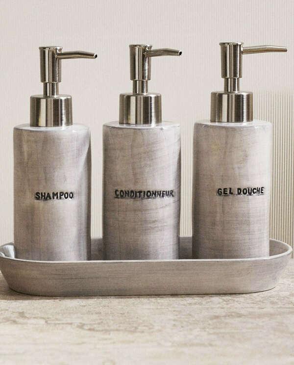 дозаторы в ванну