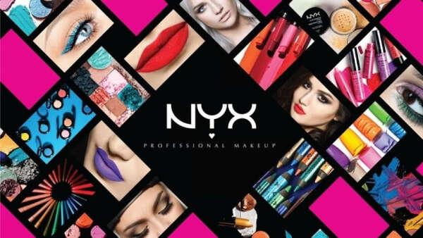 Подарочный сертификат NYX