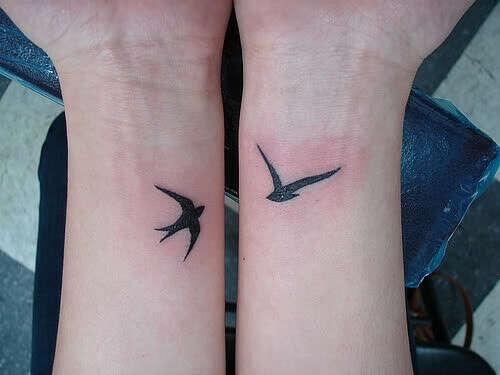 Хочу татуировку хной.