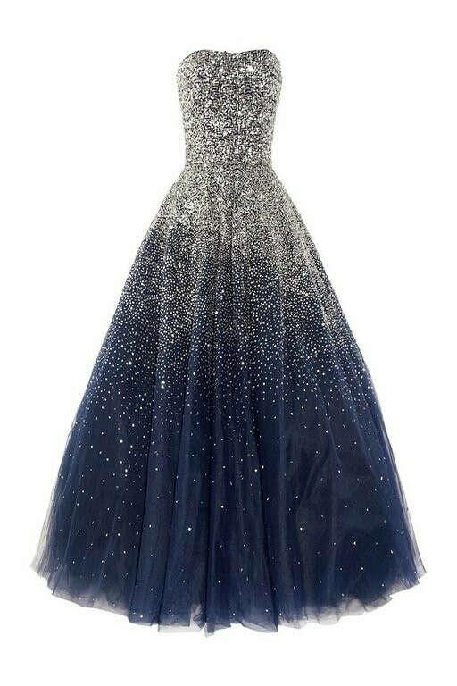 Красивое платье на выпускной