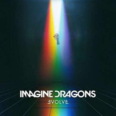 Винил Imagine Dragons