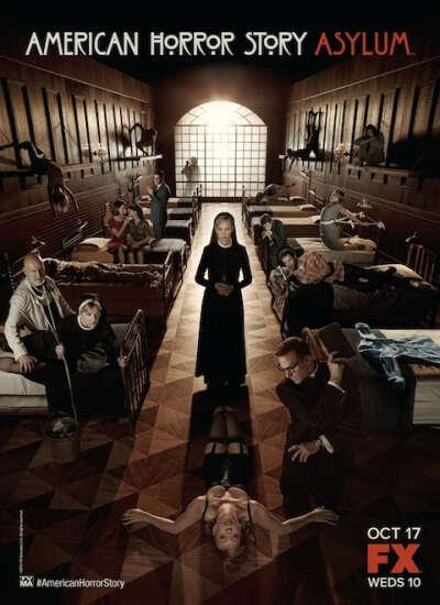 Посмотреть American Horror Story