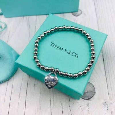 Браслет Tiffany & Co.