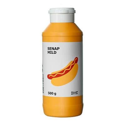 SENAP MILD Мягкая горчица - IKEA
