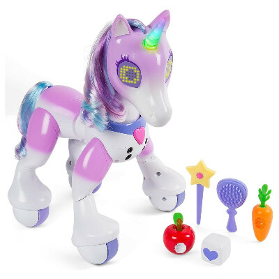 zoomer unicorn доче на ДР