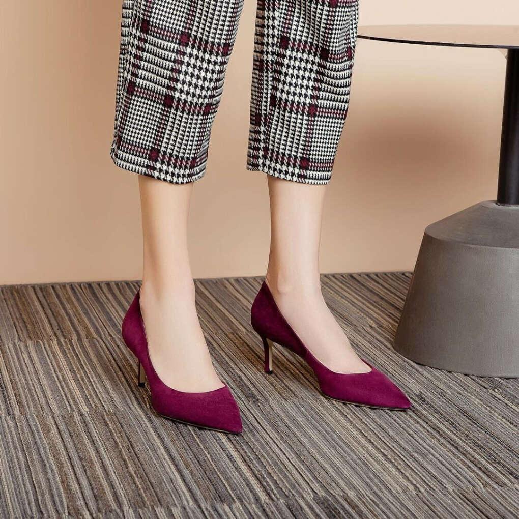 """RADEN on Instagram: """"Обувь Raden уже стала синонимом удобства☝????Идеальная колодка и мягкая замша позаботятся о комфорте ваших ножек❣️…"""""""