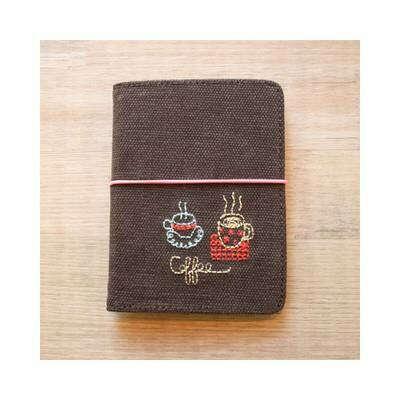 Держатель для карточек Coffee
