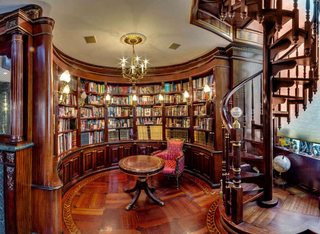 Собственная библиотека