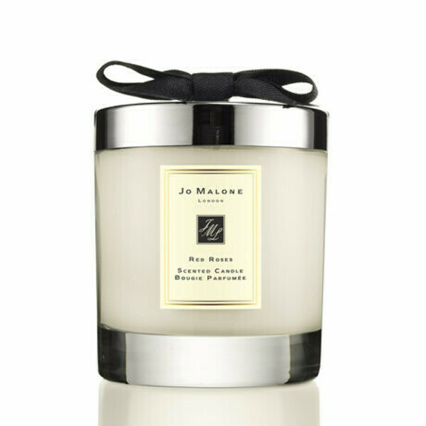 Jo Malone Red Roses Home Candle Свеча ароматная