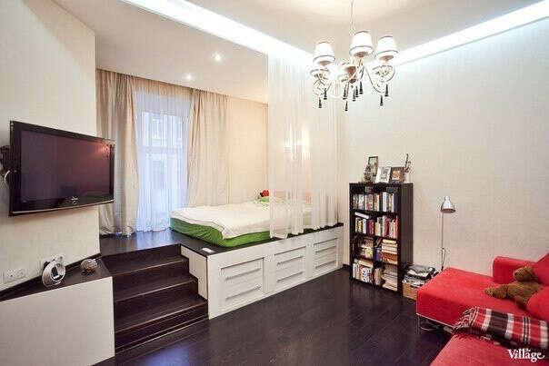 Я хочу свою квартиру!