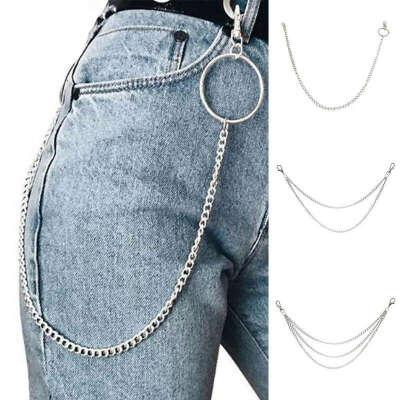 Цепочка на брюки