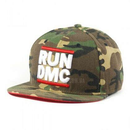 RUN DMC Military