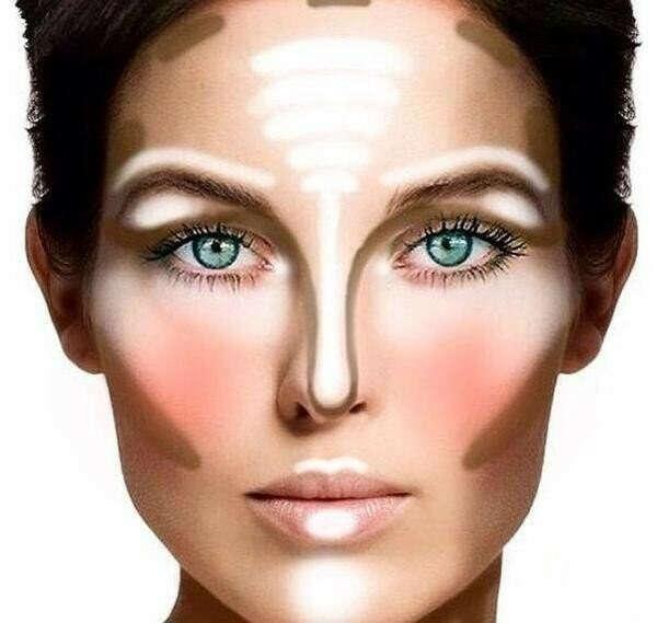 Пройти обучение по макияжу