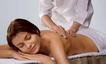 Оздоровительный массаж в @massage_spb_prof