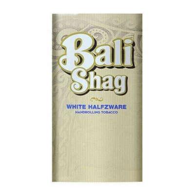 табак BaliShag White Halfzware
