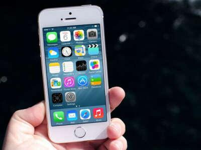 я хочу iPhone 5s