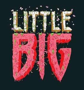 Билетs на концерт Little Big