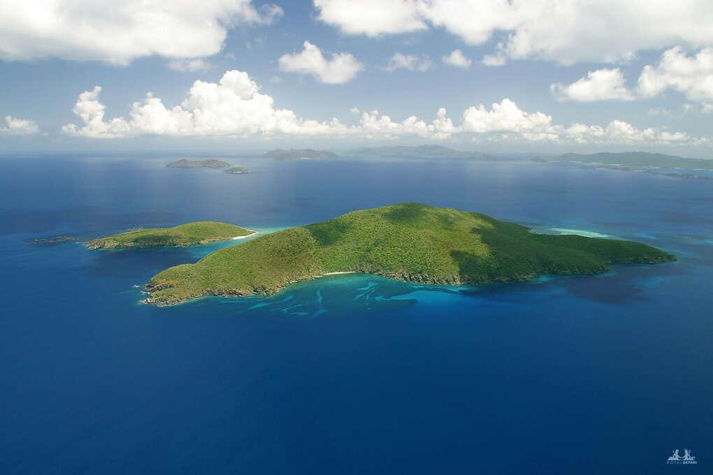 купить остров