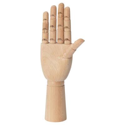 Украшение, «рука», естественный