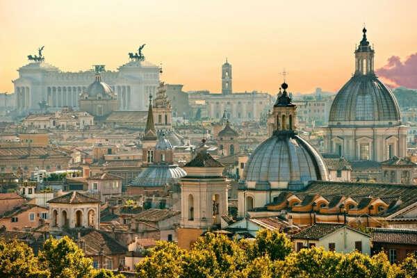 Хочу поехать путешествовать в Италию