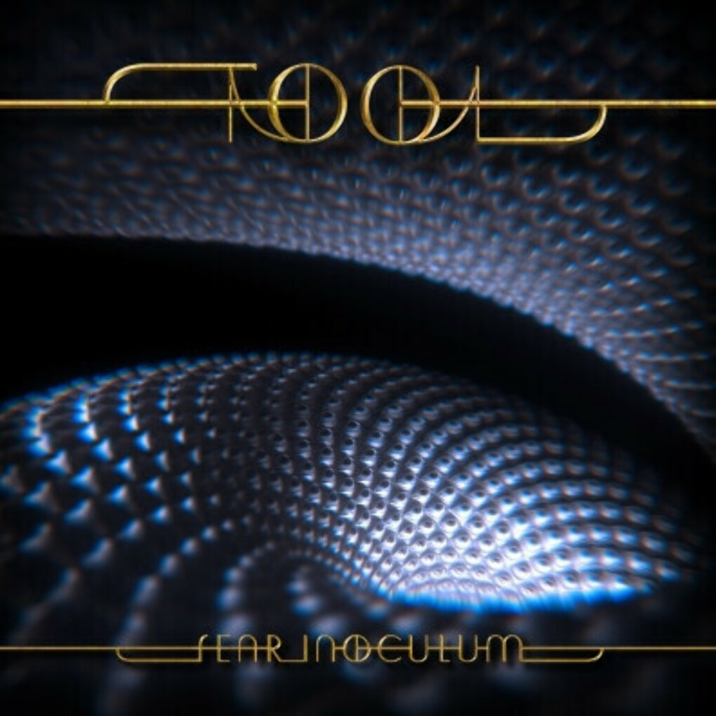Tool - Fear Inoculum box-set