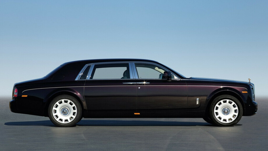 Rolls-Royce › Phantom