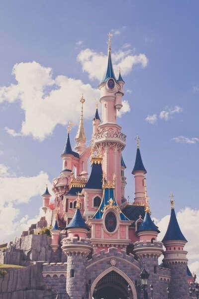 в любой из Disneyland парков