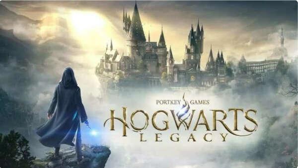 игра Hogwarts Legacy Harry Potter Hogwarts Legacy, Хогвартс. Наследие