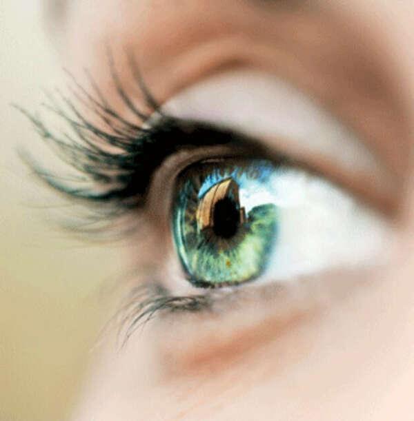 Восстановить зрение