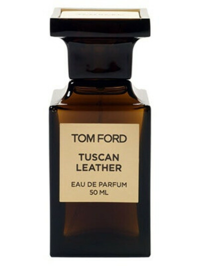 Tom Ford —Tuscan Leather