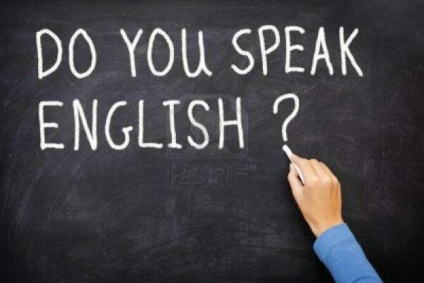 Идеально знать английский язык