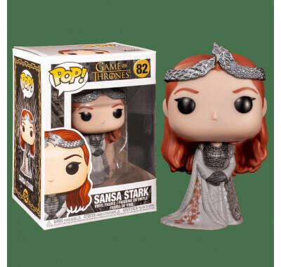 Фигурка Санса Старк (Sansa Stark) — Funko POP