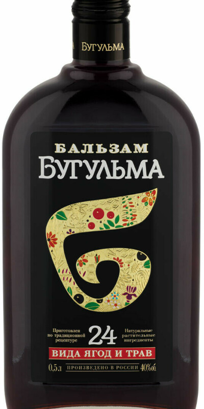 "Бальзам ""Бугульма"""