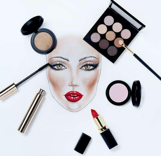 Курс макияжа для себя