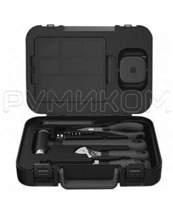 Купить Набор инструментов Xiaomi MIIIW Rice Toolbox в Москве, быстрая доставка, выгодные цены!