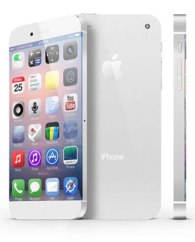 Хочу Айфон 5s!