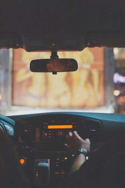 Получить водительские права