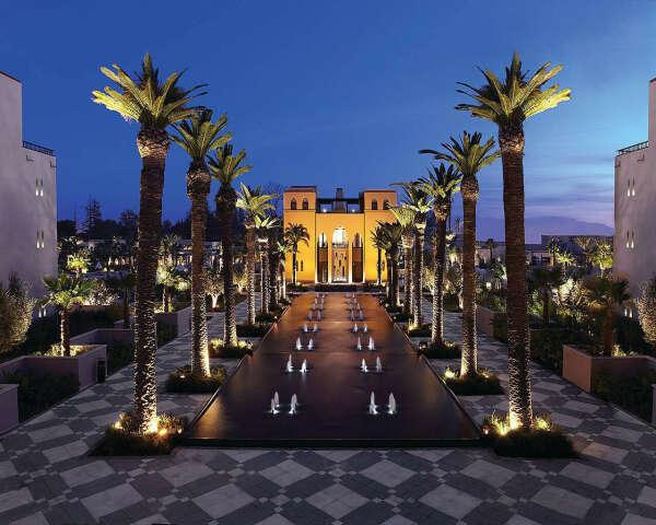 Отдохнуть в Марокко