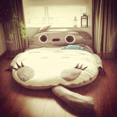 "Кроватка ""Тоторо"""