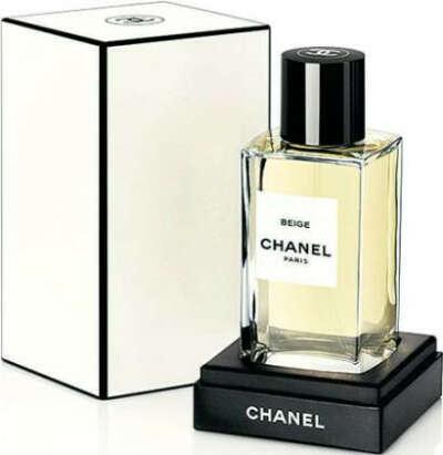BEIGE - Эксклюзивные ароматы - CHANEL Парфюмерия