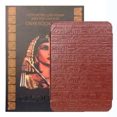 Onyx Boox T76ML Cleopatra Black