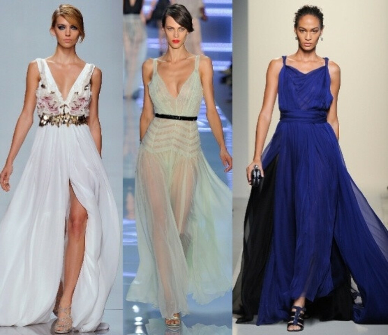 Хочу шить красивые платья!