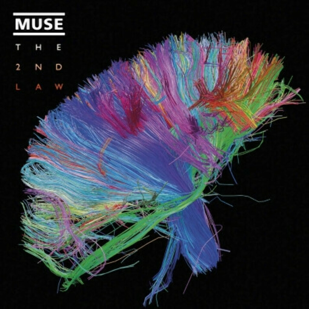 винил Muse / The 2nd Law