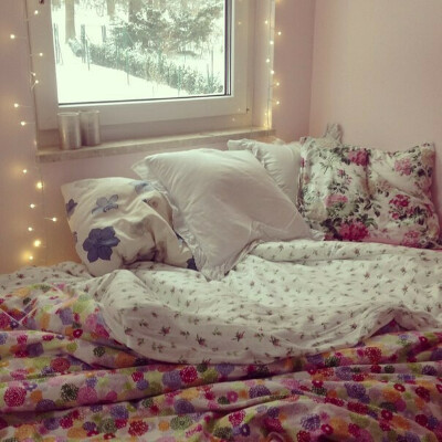 Уютную спальню