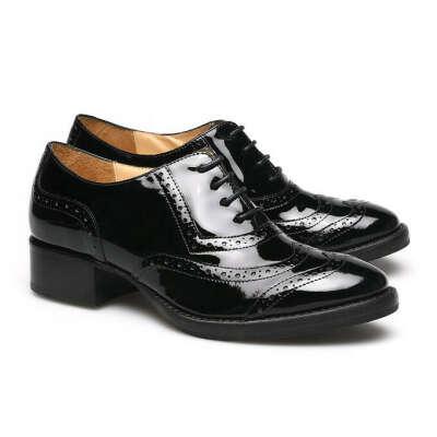 лаковые ботиночки:з