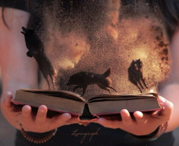 Найти книгу от которой захватывает дух