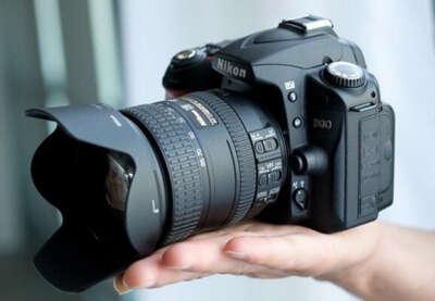 Хочу камеру