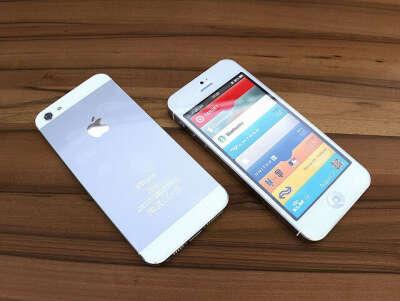Хочу новый телефон :з